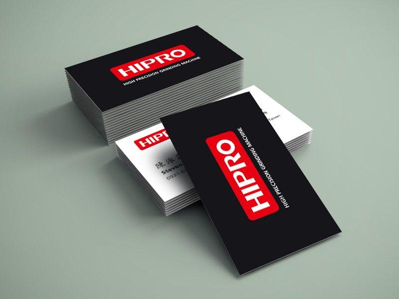 HIPRO_NameCard